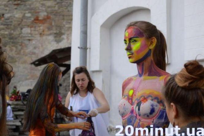 У Кам'янці незабаром відбудеться унікальний фестиваль краси