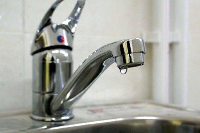 Де у Кам'янці 11 липня не буде води?
