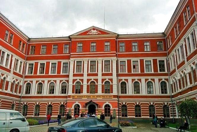 Кам'янець-Подільський університет став партнером Британської ради