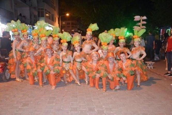 Юні кам'янчани підкорили міжнародний фестиваль танцю у Туреччині (ФОТО)