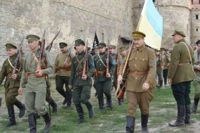 У Кам'янці відбудеться Всеукраїнський фестиваль реконструкції боїв 1920-х років