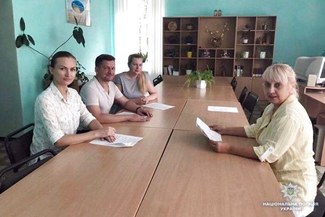 У школах Кам'янця створять служби порозуміння