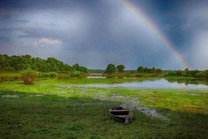 У Кам'янці 25 липня можлива гроза