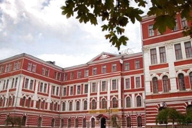 На якому місці ВНЗ Кам'янця у рейтингу університетів Хмельниччини?