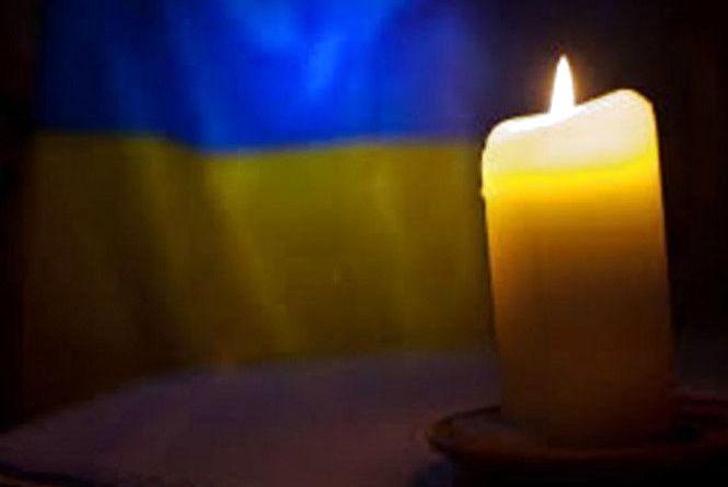 У Кам'янці завтра попрощаються із загиблим на Сході Богданом Блінчуком