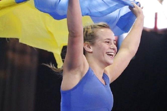 Студентка із Кам'янця стала переможницею чемпіонату Європи
