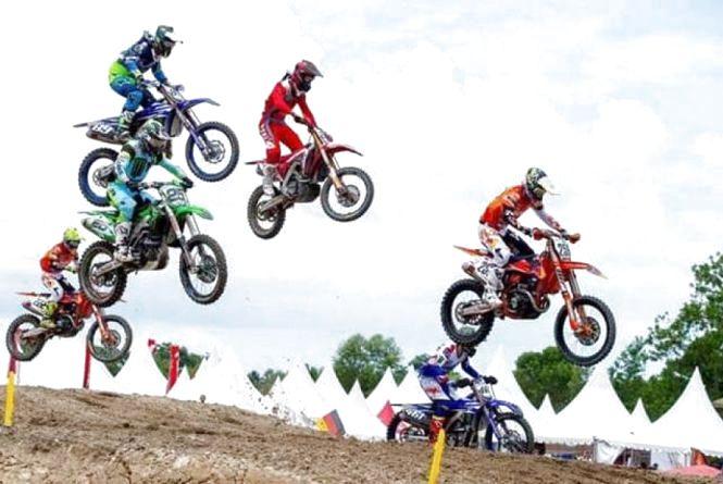 На Кам'янеччині відбудеться гонка на спортивних мотоциклах