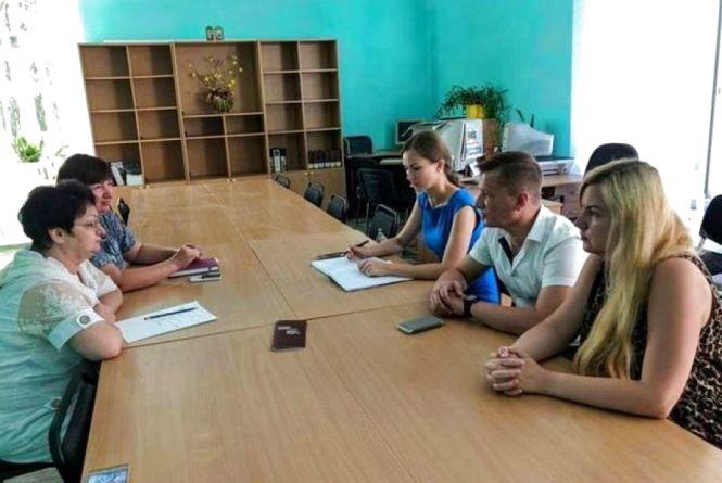 У Кам'янці обрали школи в яких будуть створені служби порозуміння
