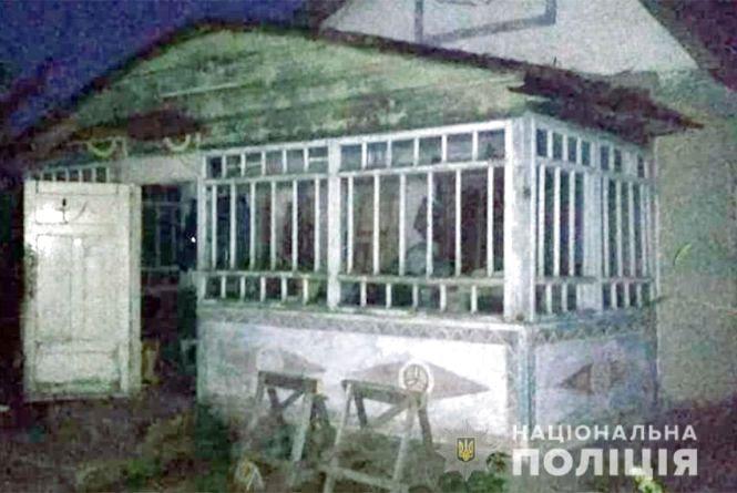 На Кам'янеччині поліція затримала грабіжника. Ним виявився 32-річний раніше судимий чоловік