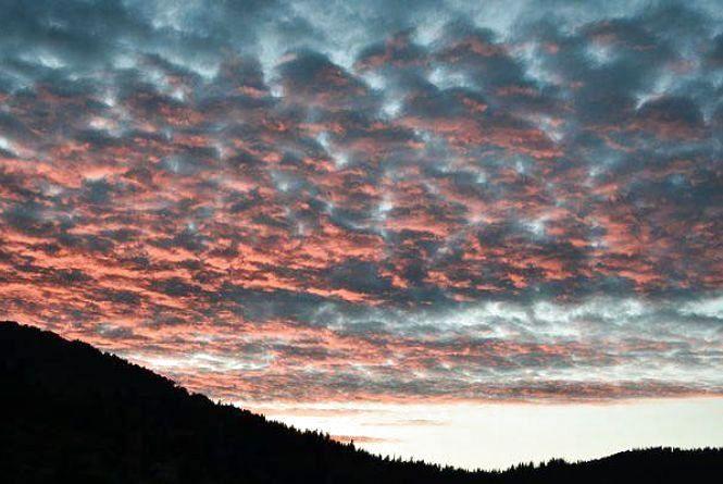 У Кам'янці 28 серпня буде хмарно