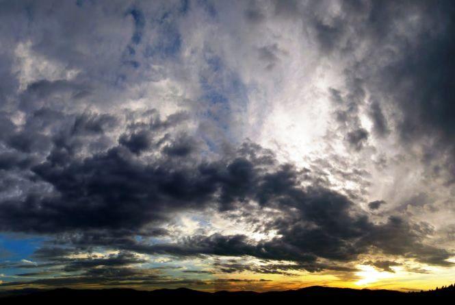 У Кам'янці погода 30 серпня перетвориться з ясної на похмуру