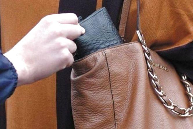 У Кам'янці 20-річна дівчина ромської національності із Закарпаття здійснила п'ять крадіжок
