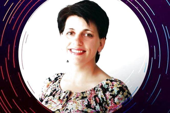 Учителька із Кам`янця у фіналі конкурсу за звання найкращого педагога України