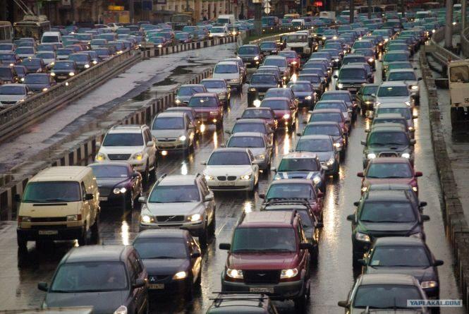 В Україні запустили онлайн-сервіс про першу реєстрацію авто