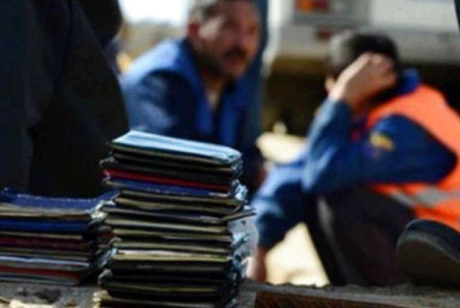 У Кам'янці та районі нелегальних мігрантів оштрафували на 10 000 гривень