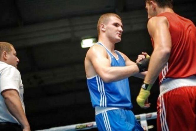 Боксери із Кам'янця здобули призові місця на чемпіонаті України