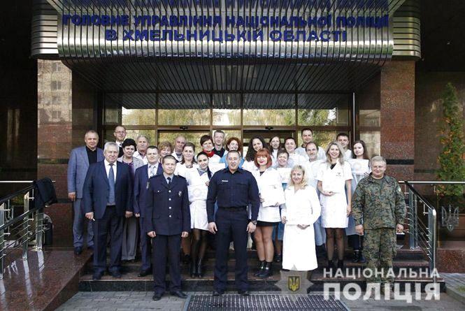 Ветеринари України зібралися у Кам'янці-Подільському