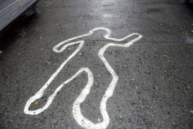 Кам'янчани знайшли тіло чоловіка