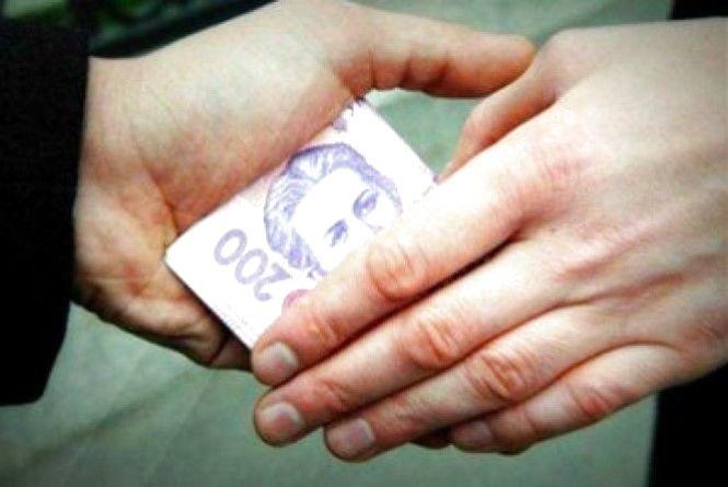 Кам'янецький чиновник сплатить 17 тисяч гривень штрафу