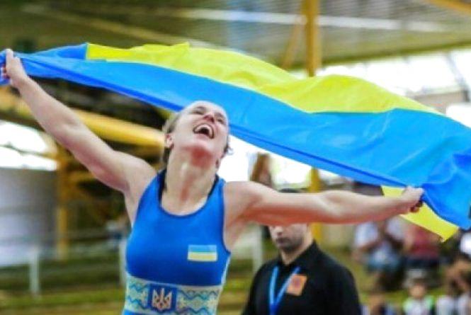 Кам'янецька студентка стала бронзовою призеркою на Чемпіонаті Світу