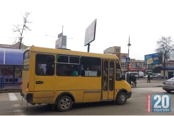 Маршрут №7 подовжать,  збільшать кількість авто - хто обслуговуватиме Кам'янецькі маршрутки 5 років?