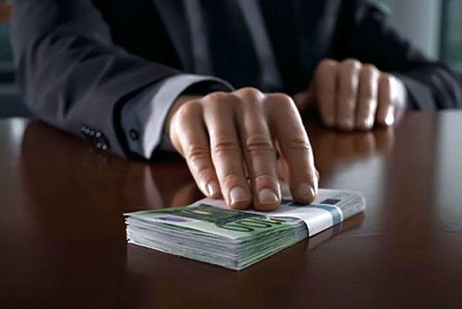 Понад 90% українців оцінили корупцію як одну з серйозних проблем держави - опитування