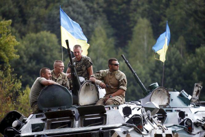 Куди звертатися захисникам України, щоб отримати медичну допомогу у Кам'янці