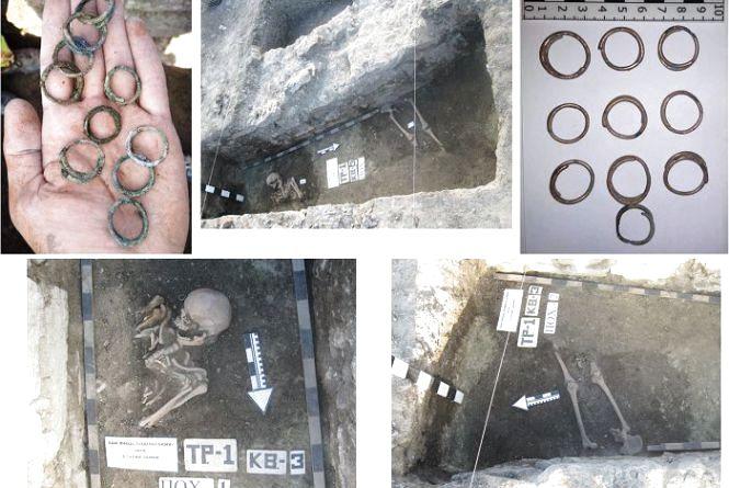 Про знахідки археологів Кам'янця за 2018 рік