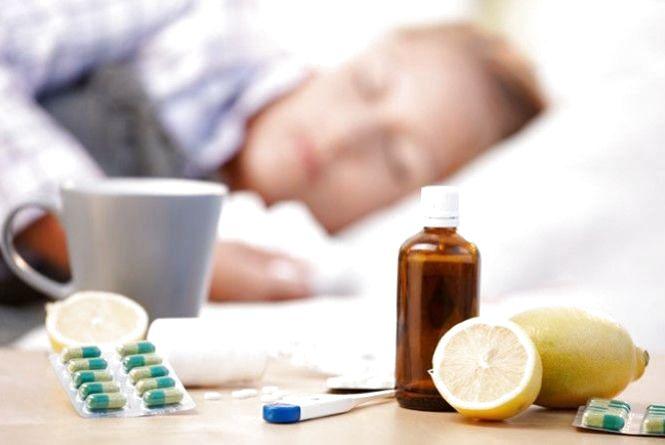 Лікар розповідає як не захворіти у холодну погоду