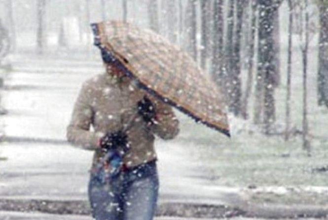 Відзавтра у Кам'янці похолоднішає