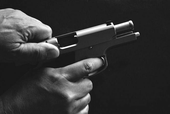 Суд визнав кам'янчанина винним за стрілянину у Плейбої