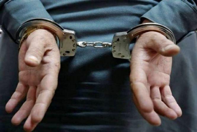 За напад і грабіж пенсіонера суд визнав винним кам'янчанина