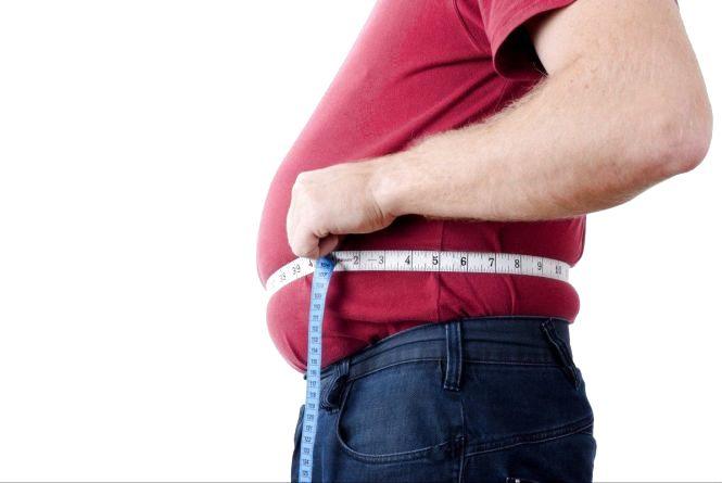 Ситуація з ожирінням у Кам'янці-Подільському