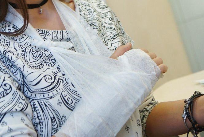 Протягом минулого тижня травмувалися 200 кам'янчан