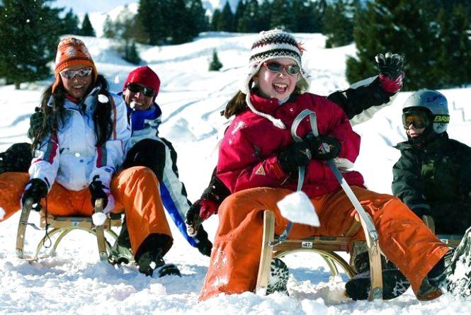 Кам'янчан запрошують на зимові забави
