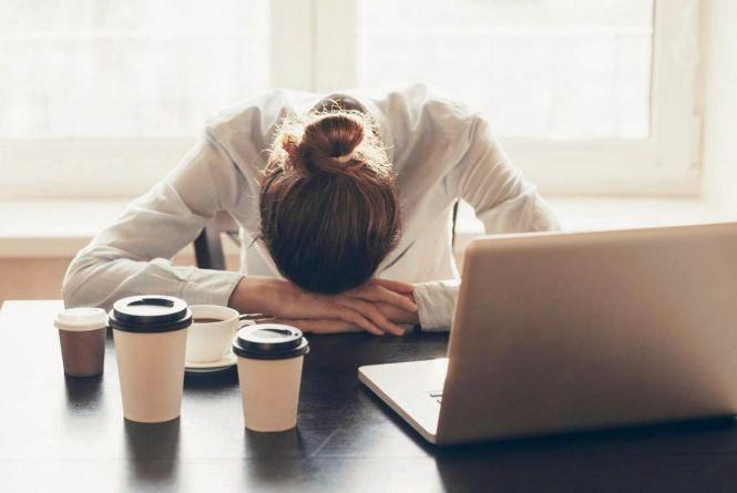 Що робити кам'янчанам, щоб подолати втому