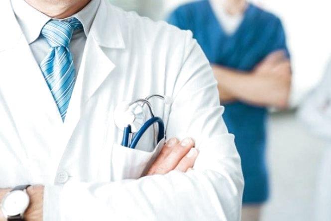 Хірурги й травматологи Кам'янця прийматимуть за електронною чергою
