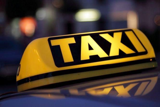 Таксист з Кам'янця сплатить 17 тисяч штрафу