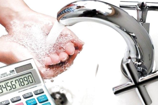 """Результат пошуку зображень за запитом """"тарифи на воду"""""""