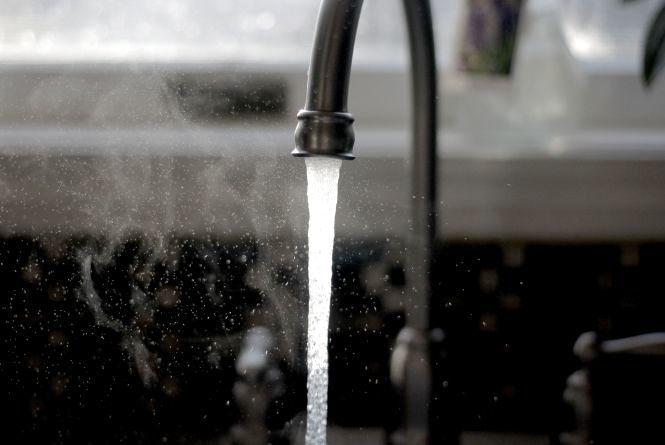 Де у Кам'янці не буде води?