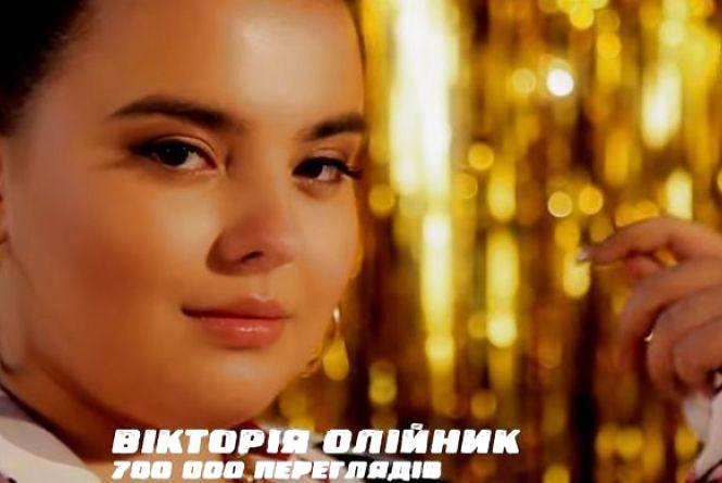 """Вікторія Олійник перемогла у двобої """"Голосу країни"""""""