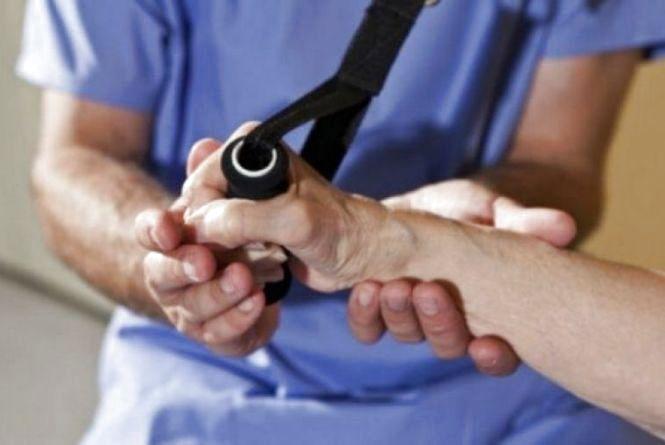 Медики повідомили скільки кам'янчан травмувалися минулого тижня