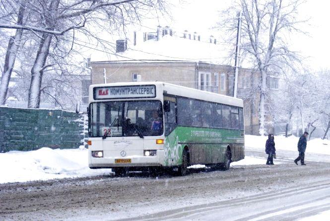 Батьківська рада просить внести зміни до розкладу руху комунального транспорту
