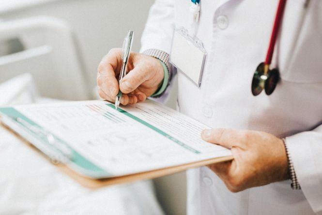 Статистика травматизму: скільки кам'янчан звернулися до лікарні упродовж тижня