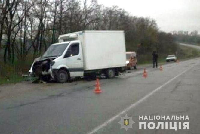 Кам'янчанин постраждав у ДТП під Воробіївкою