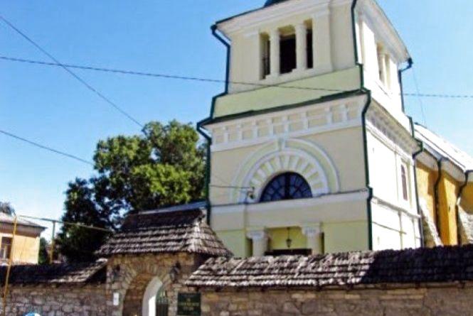 Петропавліська церква в Кам'янці отримала дозвільні документи на реставрацію