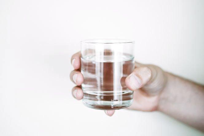 Питну воду з криниць Довжка не можна пити дітям до трьох років