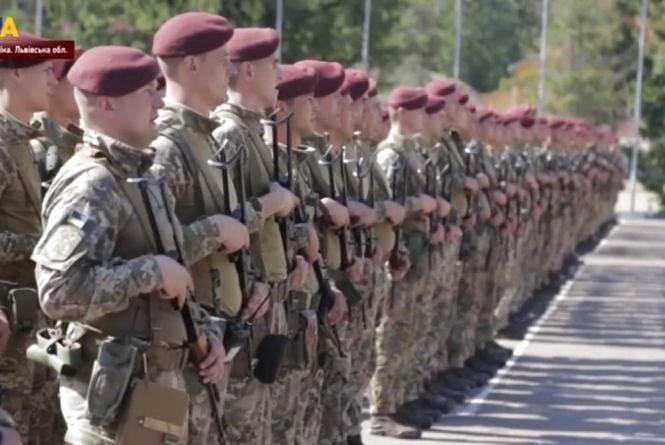 На службу до армії відправили понад 700 жителів Хмельниччини
