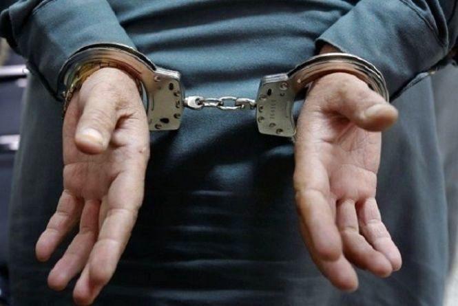 Поліцейські затримали 33-річного кам'янчанина на крадіжці