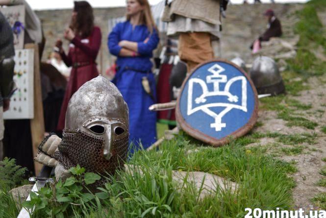 Кам'янець фестивальний:  два середньовічні святкування відбудуться в один день